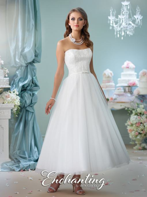 Style: 116141 | Tamzen\'s Bridal at Butler Manor