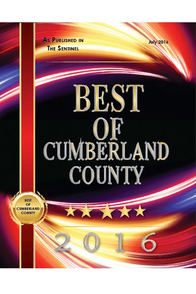 2016 Best of Cumberland County