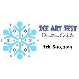 Downtown Carlisle Ice Fest