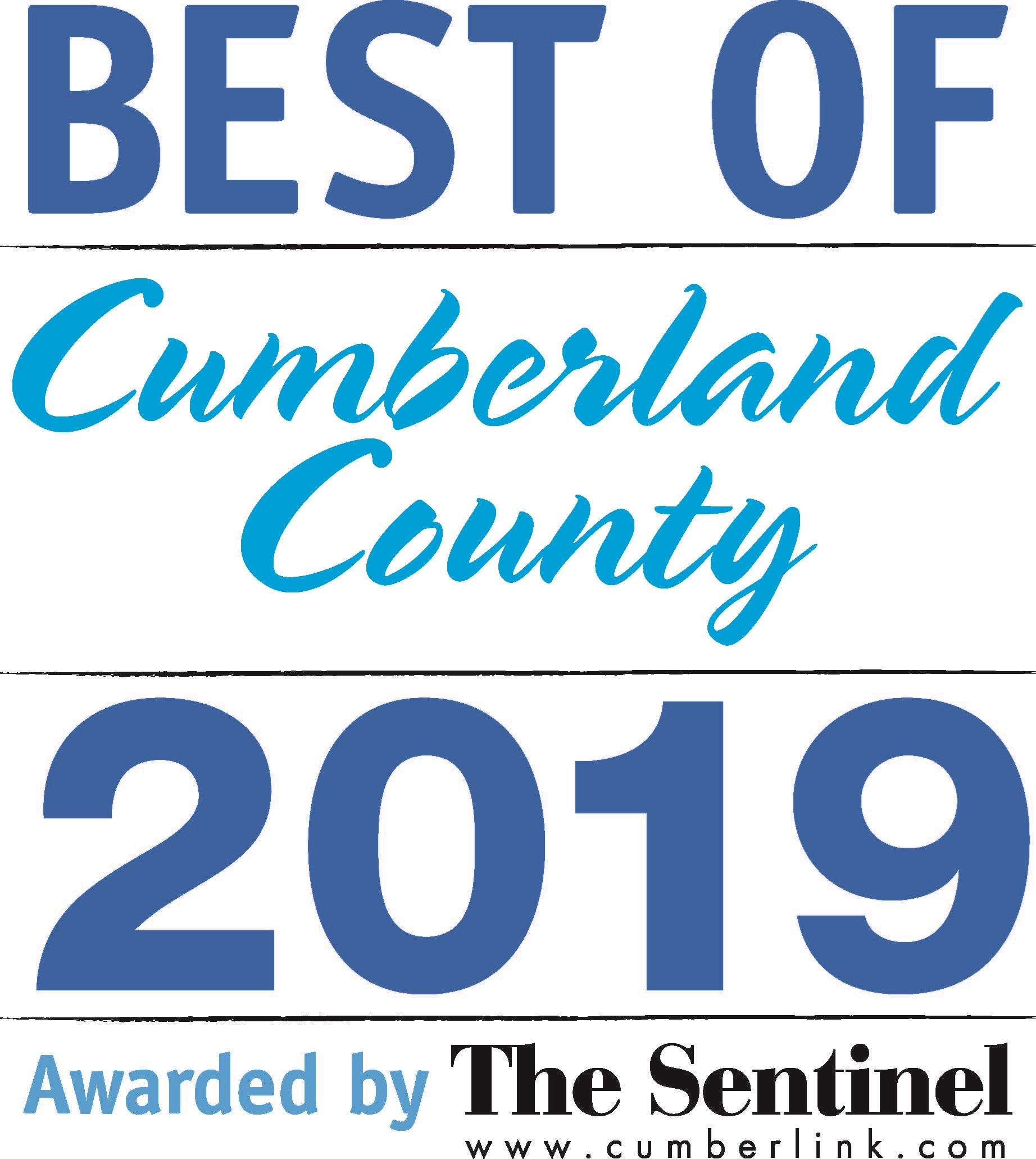 Best of Cumberland County 2019